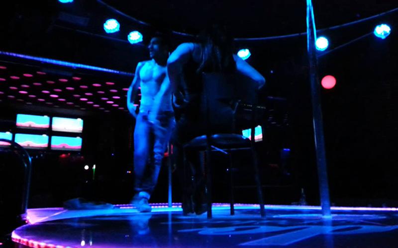 Strip Clubs, Стриптиз-клубы